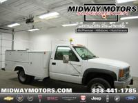 Options Included: 2 Doors;4wd Type -