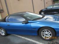 1994 Chevrolet Camaro Z28 ..Florida USA Car ..One Owner