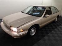 For sale is a 1994 CHEVROLET CAPRICE CLASSIC LS,