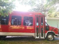 1994 Chevrolet HD 30 Super Bus . Excellent condition-