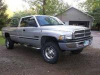 1994 Chevrolet Silverado 3500 Dually Truck Powered by a