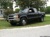 this truck has been good to me the motor blew on me an