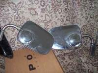 Side view mirrors for 1994 Chevy Pickup Truck $30 a