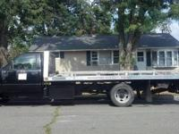 i have a 94 chevy 3500 rollback with a 454 gas engine