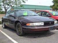 ======: This 1994 CHRYSLER LHS is for Public wholesale