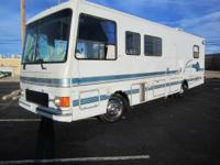I am selling my 1994 Coachman Santara 320FL RD it has
