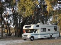 Very Comfortable and Safe RV road ready now. Has all