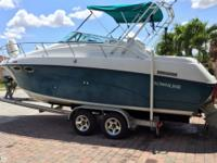 - Stock #76441 - The Crownline 268 Cruiser with Classic