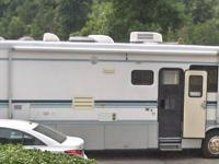 LOOK WHAT YOU GET FOR ONLY $19,500. A 1994 NEWMAR 34 ft