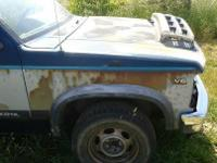 1994 Dodge Dakota parts for sale  Bed $100 Passenger