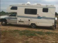 1994 Serro Scotty Motorhome for Sale in Burlington, OK