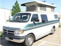 Options Included: N/AUGLY1 1994 DODGE SPORTSMOBILE RV