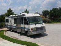 This 94 Dutchman RV has too many new parts to list runs