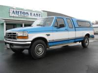 1994 Eddie Bauer Bronco great shape little over one