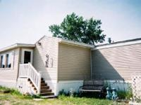 Description Year: 1994 3 Bedroom/2 Bath. Located in a