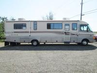 1994 Fleetwood Pace Arrow...35 ft...non-slide...56,130