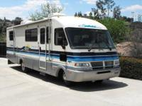 1994 Fleetwood Southwind Class A . Very clean vehicle