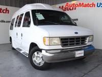 This outstanding example of a 1994 Ford Econoline Cargo