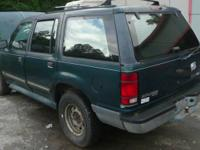 Offering partially JUST:. 1. 1994 Ford Traveler
