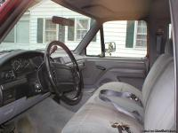 1994 Ford F 150 XLT two wheel drive. Everything works,.