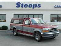 Options Included: N/AWelcome to Stoops Automotive