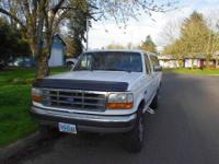 Clean Truck for sale, inherited from family estate. I