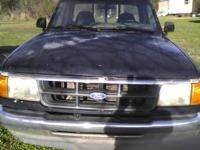 I have a 1994 Ford Ranger for sale; 4 cylinder; 5