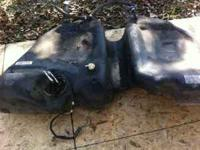 Hi ihave a 94 t bird fuel pump with tank price $60.00