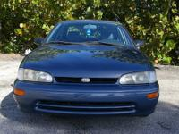 $2,995.00 This listing is for a 1994 Geo Prism/Toyota