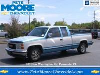 Options Included: N/ATHE PREVIOUS OWNERS OF THIS GMC
