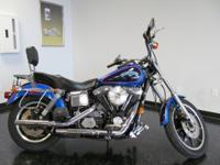 WOW DYNA LOWRIDER ONLY $4995!!! GOOD LOOKING GREAT