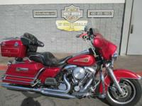 1994 Harley-Davidson FLHTC ELECTRA GLIDE CLASSIC