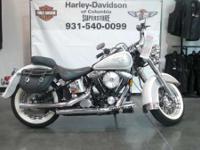 1994 Harley-Davidson FLSTN Heritage Nostalgia A True