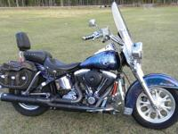 Your looking and Bidding on a Beautiful Harley!!! Very