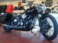 HERE'S YOUR CHANCE TO OWN THIS BEAUTIFUL 1994 HARLEY