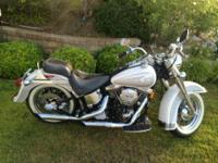 Make: Harley Davidson Model: Other Mileage: 18,000 Mi
