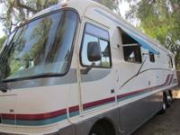 1994 HOLIDAY RAMBLER ?Endeavor? - Quality Motor Home ?