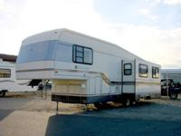 1994 Holiday Rambler Imperial 5th Wheel 3250 $8499