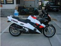 1994 HONDA Cbr1000f, Visit our website