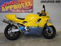 1994 Honda CBR600F2 Crotch Rocket for sale only $999! ""
