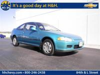 Options Included: N/ATHIS HONDA CIVIC IS A GREAT FIND!