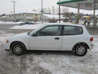 I am selling my 1994 Honda Civic VX. The car is in
