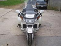 1994 Honda GL1500 Goldwing California Trike, 61229mi