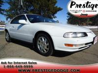 Options Included: Pwr Sunroof W/Tilt Feature,