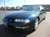 Options Included: N/AThis 1994 Honda Prelude has been a