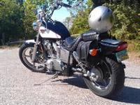 1994 Shadow VT1100C up for sale. Great riding bike,
