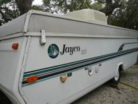 1994 Jayco Pop Up Camper Jay Series Air Conditioner