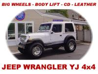 Options Included: Alloy Wheels, AM/FM Radio, Air