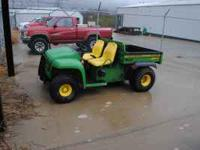 1994 John Deere Gator 2x4 , $2,600.00, call  or  at