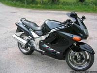 1994 Kawasaki ZRX